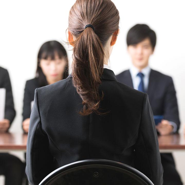 転職回数が多い人の面接のコツは?